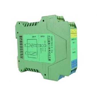 SWP7011-EX开关量输入隔离式安全栅
