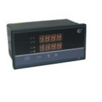 hr-wp双回路数字/光柱显示控制仪