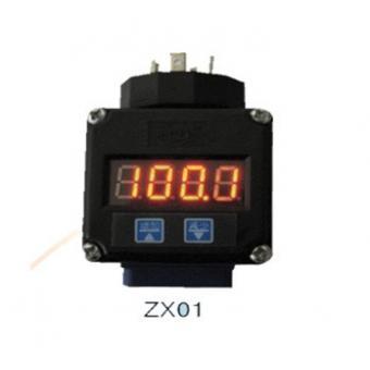 电压信号赫斯曼接头压力变送器显示表头