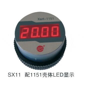 1151压力变送器显示表头(sx11)