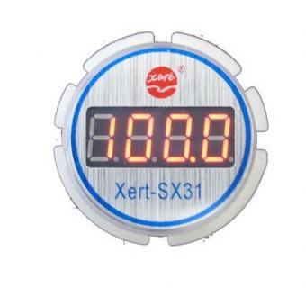 2088压力变送器led显示表头(sx31)