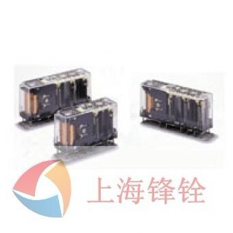 omron欧姆龙 g7sa带强制导向接点的继电器