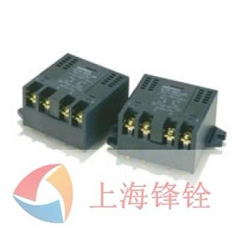 继电器线圈操作电源的电压容