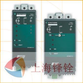 智能数显仪表 pid调节仪/调节器 控制器 eurotherm欧陆 7100a单相功率