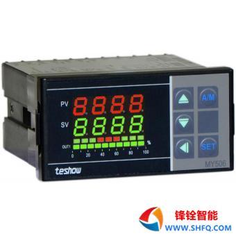 MY506-V马达阀PID控制器